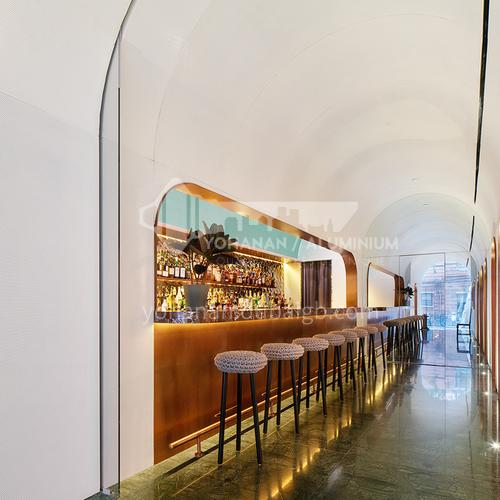 Modern bar design BB1007