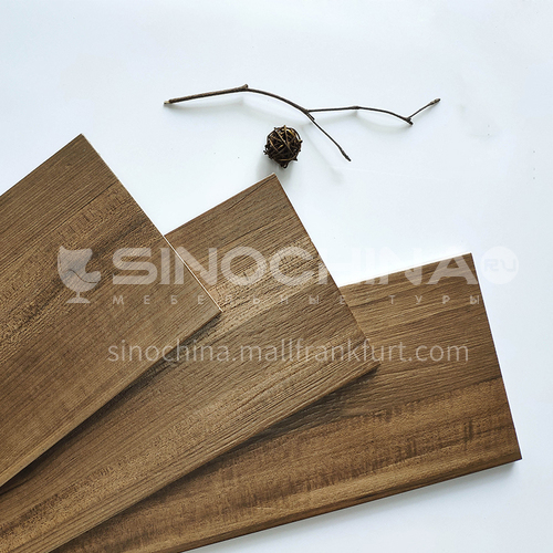 Living room wood grain tiles-200x1200mm AL12209
