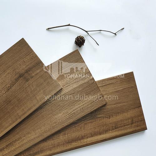 Living room wood grain tiles-200x1200mm AL12209