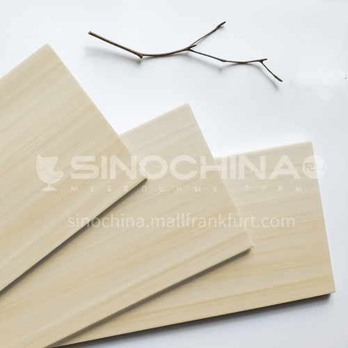 Anti-slip modern wood grain tile-200x1200mm AL12211