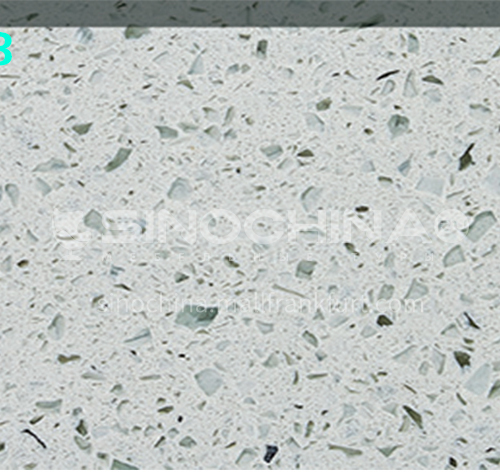 China factory sell single color quartz stone GC-016