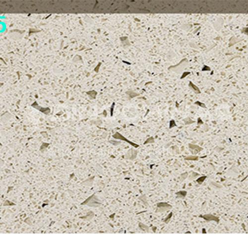 China factory sell single color quartz stone GC-017