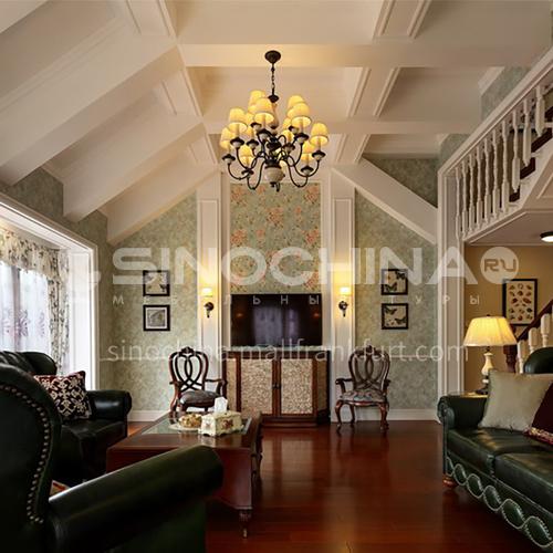 Villa - neoclassical villa design   VC1010