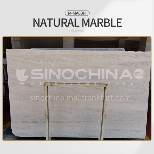 Classic European Grey Natural Marble M-MA60H