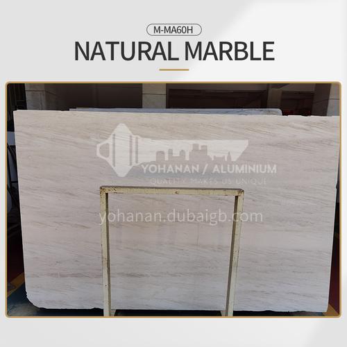 Classic European Grey Natural Marble M-MA60H