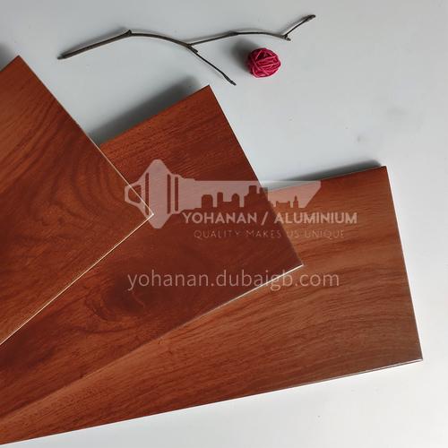 Imitation wood grain floor tile-200x1000mm MY1083