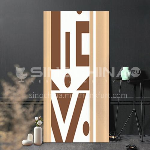 Background wall border tile waist line-SKL6L6301Y 100*300mm