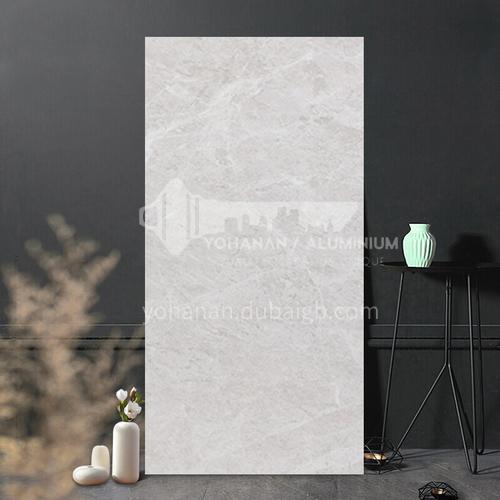 Whole body marble glazed tile simple modern anti-kitchen living room tile-WLK8Z6002 400*800mm