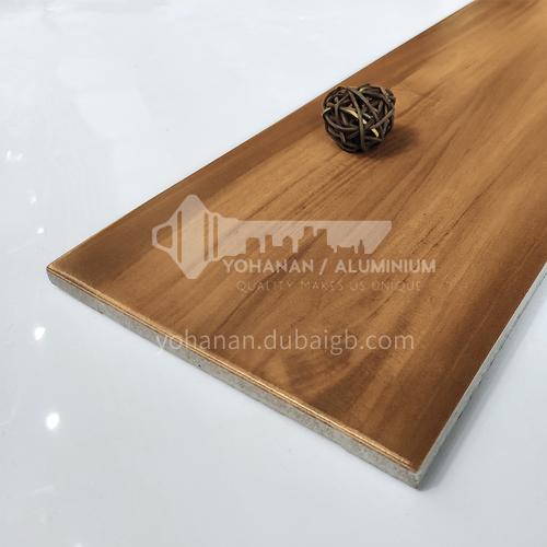 Imitation solid wood floor tiles bedroom floor tiles-150x800mm MY5818