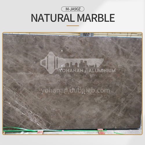 Modern light luxury brown natural marble M-JA90Z