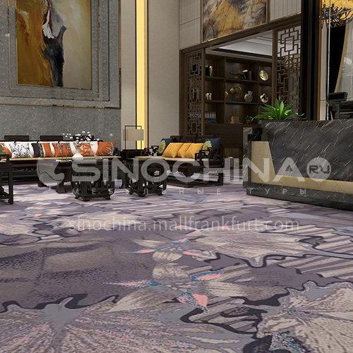 שטיח מודפס לפרויקטים מיוחדים של סדרת המלונות 4