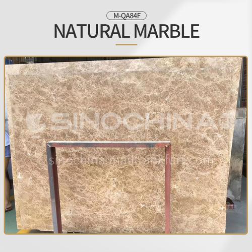 Modern light luxury brown natural marble M-QA84F