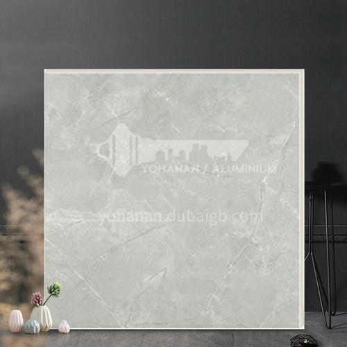 Diamond tiles imitation marble floor tiles new living room background wall tiles-SKLH8P069 800mm*800mm