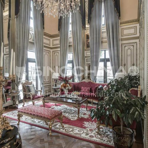 340㎡ French villa   VF1002