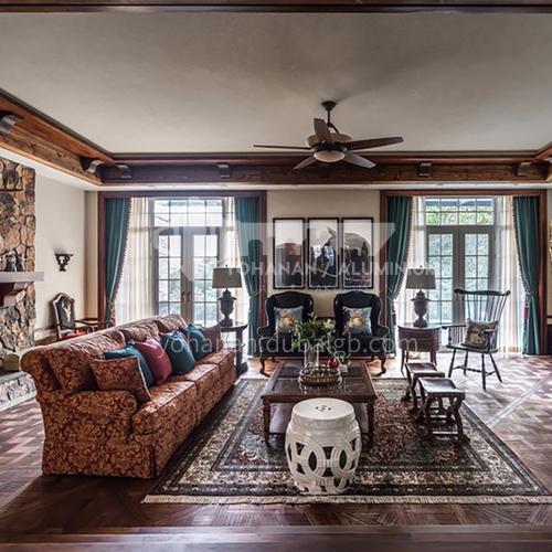 American style villa design   VA1007