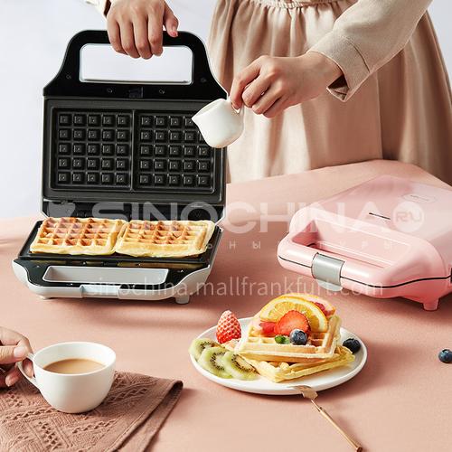 Bear sandwich maker breakfast maker household multifunctional heating and pressing waffle maker light food maker toast bread maker DQ000534