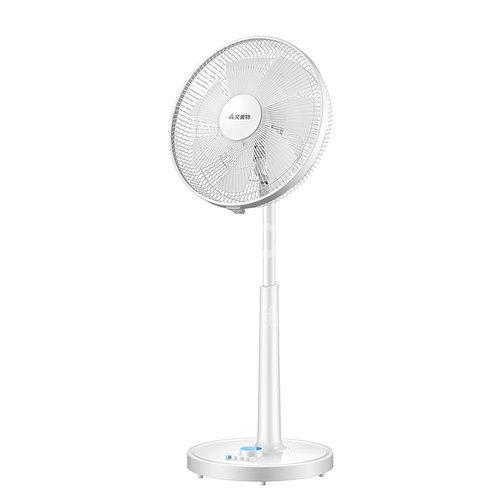 Airmate electric fan floor household silent fan small student dormitory desktop small fan floor fan DQ000544
