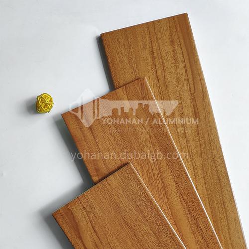 Modern bedroom room floor tiles living room imitation solid wood floor tiles-150x800mm MY18502