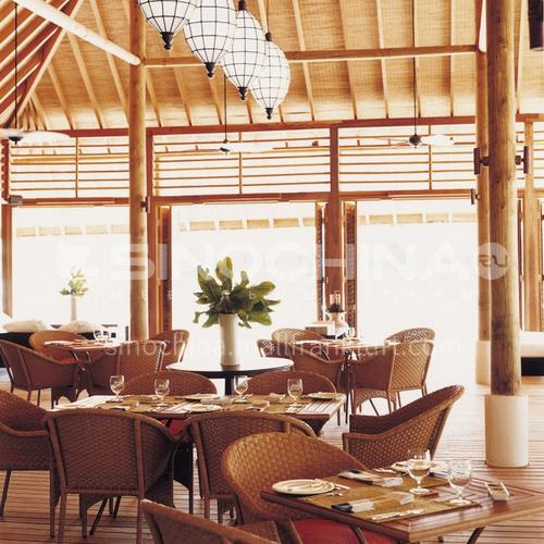 Hotel - Boat Hotel   BH1008