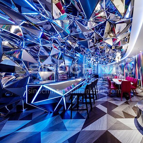 Hangzhou bar design BB1014
