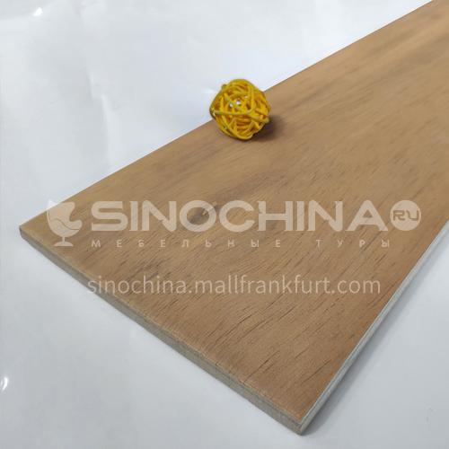 Living room imitation solid wood floor tiles Nordic wood grain tiles-150x800mm MY81571