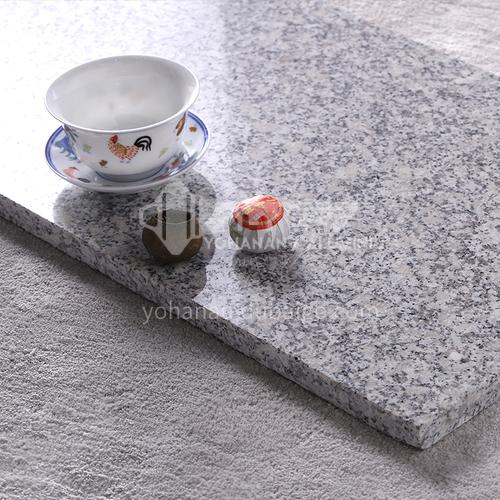 Hot selling G603 natural stone natural white granite G-L806H