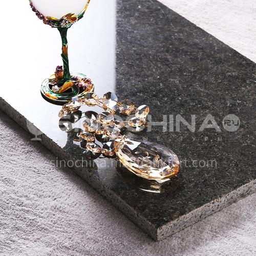 Green stone used in hotel apartment villa new natural granite G-CA50D