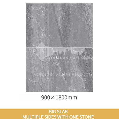 Large slab tile villa living room full body marble floor tiles floor tiles background wall tiles-SKL18T31 900mm*1800mm