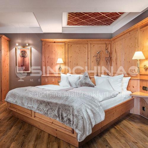 Hotel - Double Room   BH1038