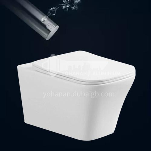 ceramic Wall-Hung toilet