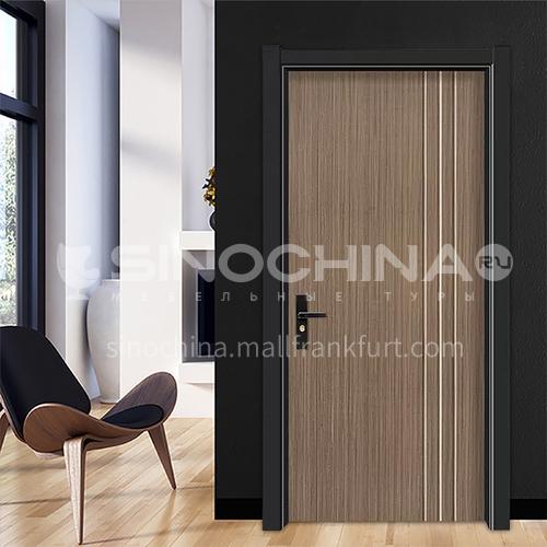 G new modern engineering door zinc alloy interior door entrance door cheap price 03