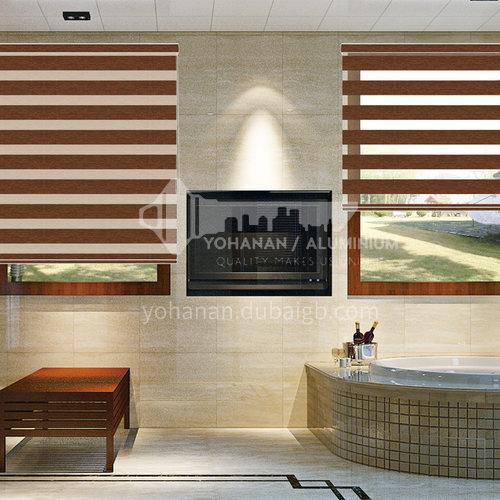 Modern minimalist style high quality soft curtain SF-RS63-JY