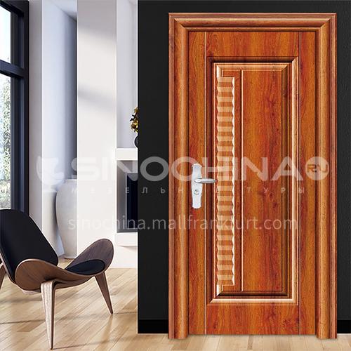 G new modern engineering door zinc alloy interior door gate entrance door price cheap 10
