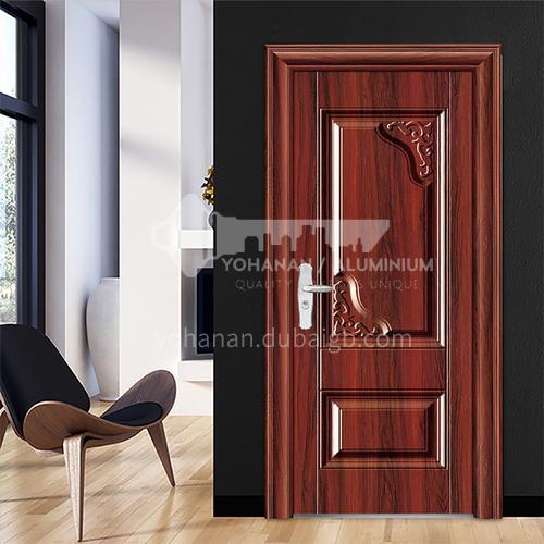 G new modern engineering door zinc alloy interior door door entry door cheap 07