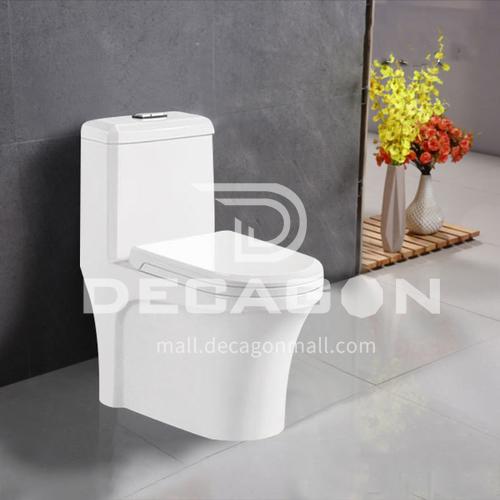 ceramic  one-piece Toilet