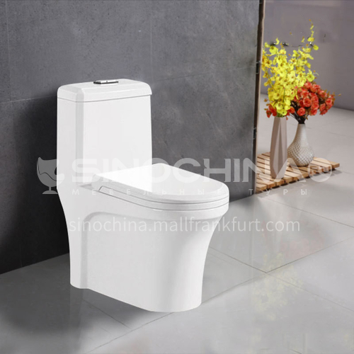 ceramic  one-piece Toilet