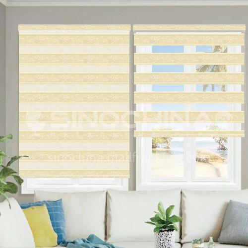 Modern minimalist style high quality soft curtain SF-RS68-156