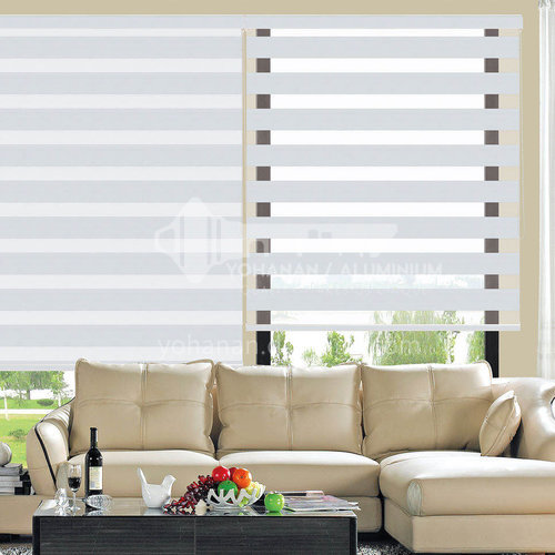 Modern minimalist style high quality soft curtain SF-RS73-221