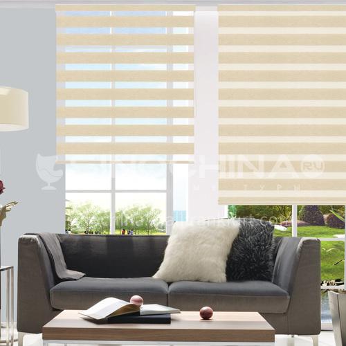 Modern minimalist style high quality soft curtain SF-RS73-HD