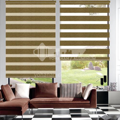 Modern minimalist style high quality soft curtain SF-RS73-HD16