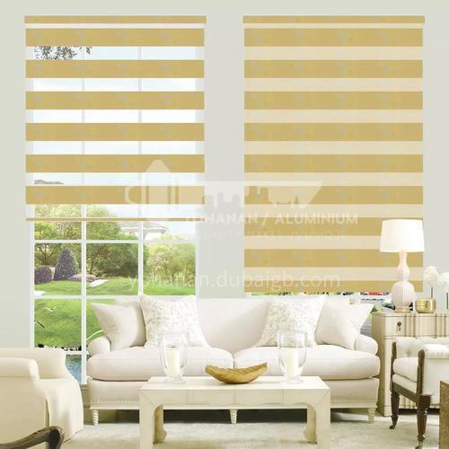 Modern minimalist style high quality soft curtain SF-RS73-SX