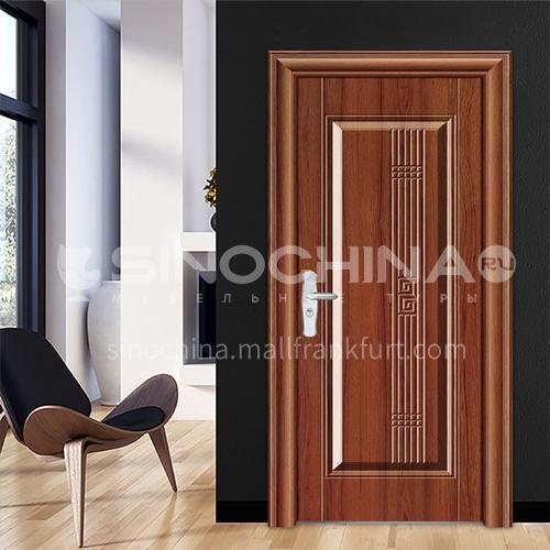 G new modern engineering door zinc alloy interior door gate entrance door cheap 08