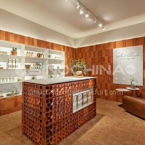 Brazilian perfume shop design BSM1020