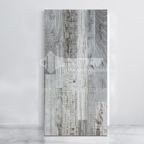 Antique non-slip floor tiles for modern minimalist kitchen and bathroom-DLBP335 300mm*600mm