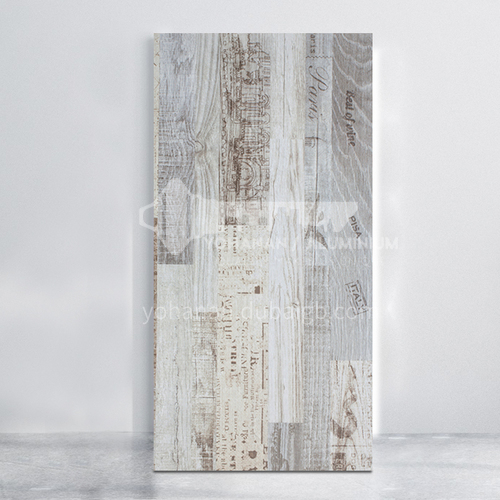 Antique non-slip floor tiles for modern minimalist kitchen and bathroom-DLBP336 300mm*600mm