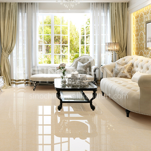 Living room polished tiles non-slip floor tiles-WM8809 800*800mm