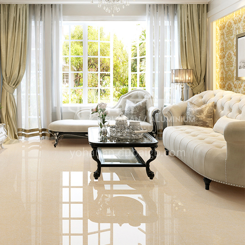 Living room polished tiles non-slip floor tiles-WM8809 800*800mm