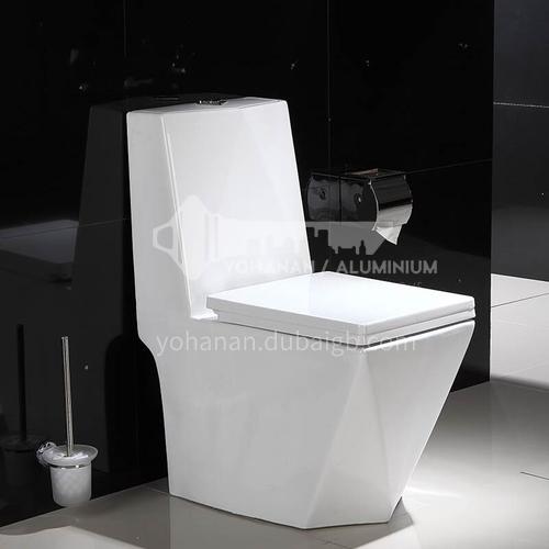 ceramic wash down Toilet #X066