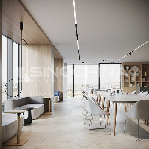 Office - Scandinavian style office design   BF1025