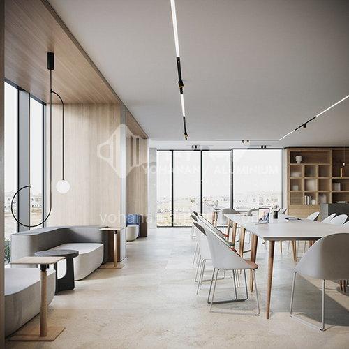 Office - Scandinavian style office design   BF1025